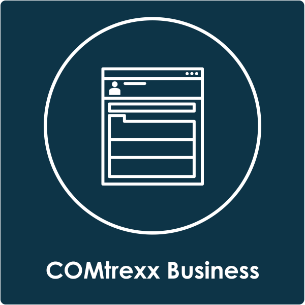 PBX Call Assist 3 COMtrexx Business