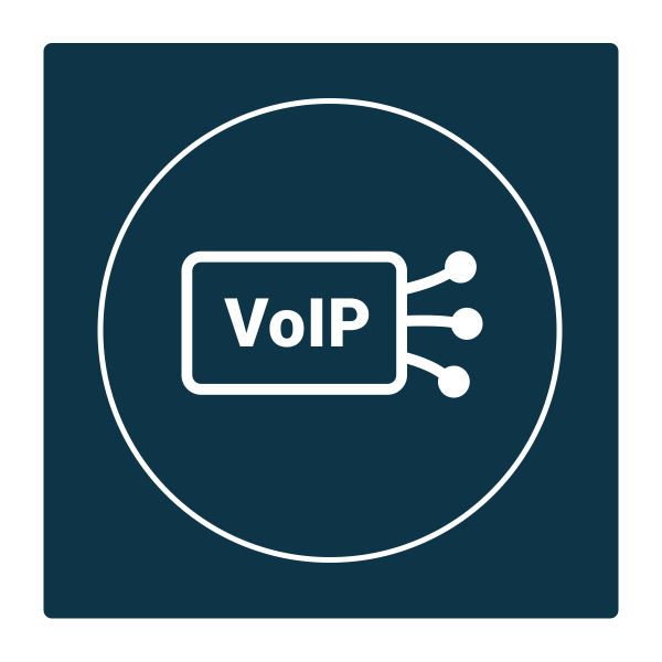VoIP channels
