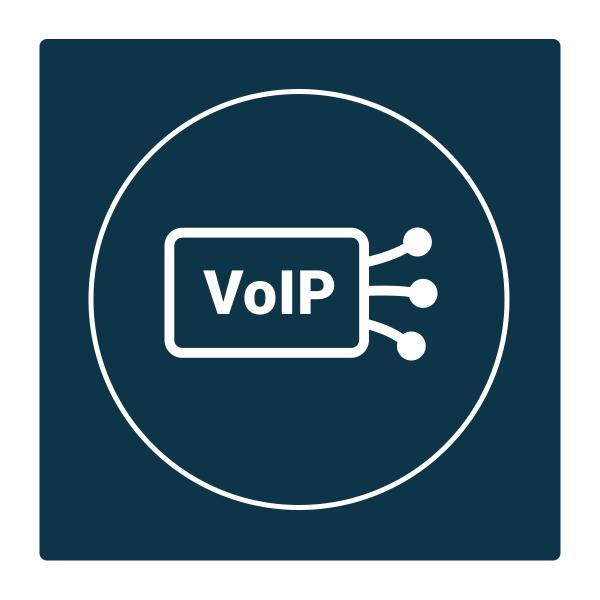 VoIP-Kanäle