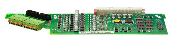 COMmander® 8a/b-Modul